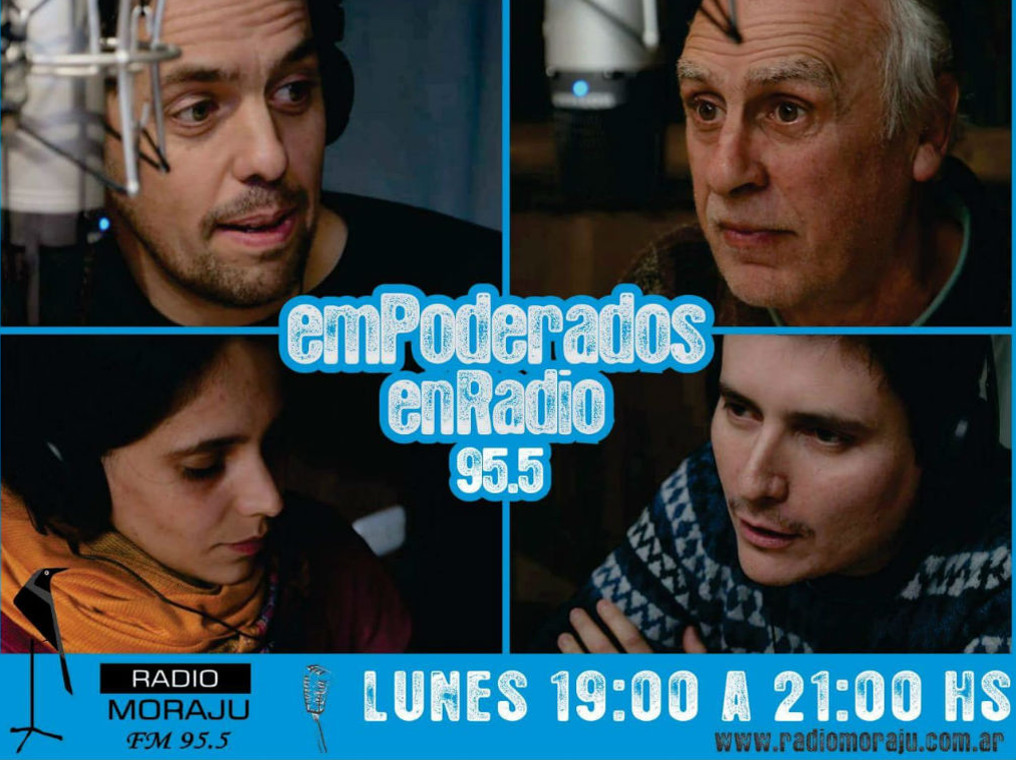 Radio en Vivo / Lunes 19 a 21hrs.